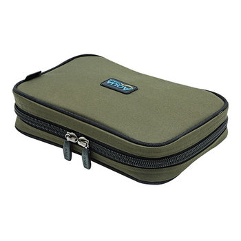 Aqua Deluxe Scales Pouch Black Series