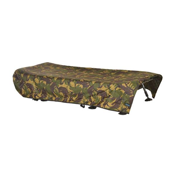 Aqua Aquatexx Camo Bedchair Cover