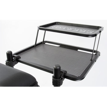 Preston Innovations Offbox 36 - Double Decker Side Tray