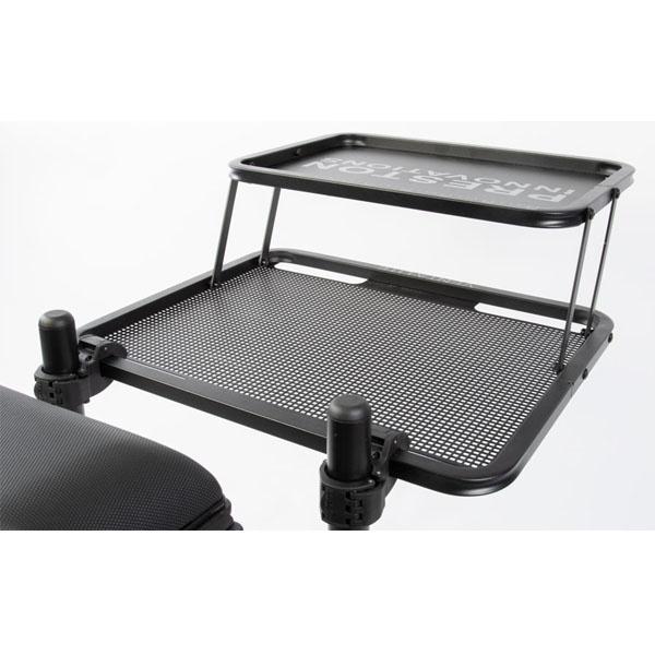 Preston Innovations Offbox 36 - Double Decker Side Tray