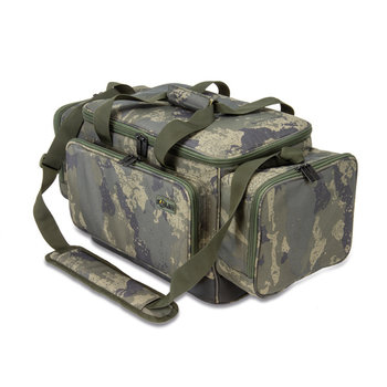 Solar Undercover Camo Medium Carryall