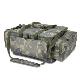 Solar Undercover Camo Large Carryall