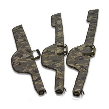 Solar Undercover Camo Single Rod Sleeve