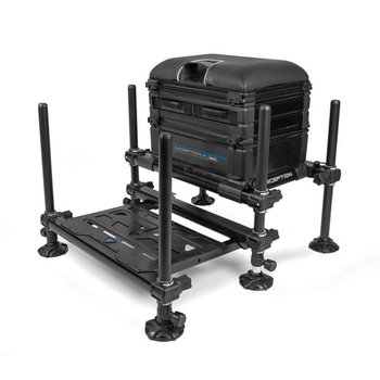 Preston Innovations Inception 3D 150 Seatbox