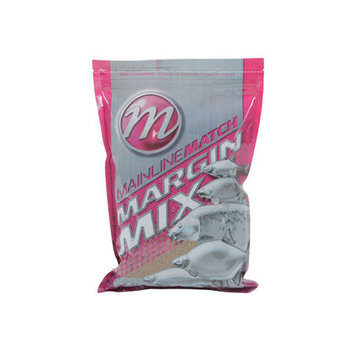 Mainline Match Margin Mix
