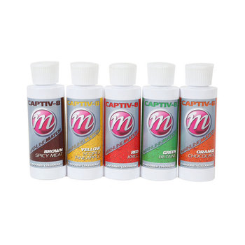 Mainline Match Captiv-8 Flavoured Colourant