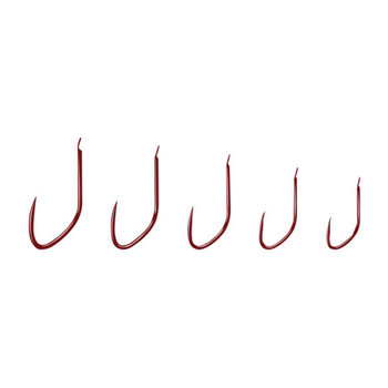 Drennan Carp Maggot Hooks - Barbless