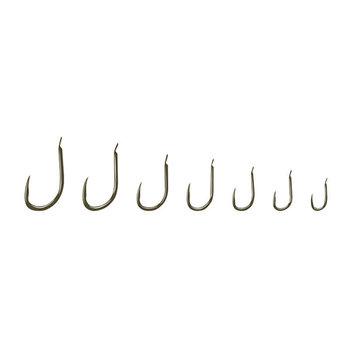 Drennan Margin Carp Hooks - Barbless