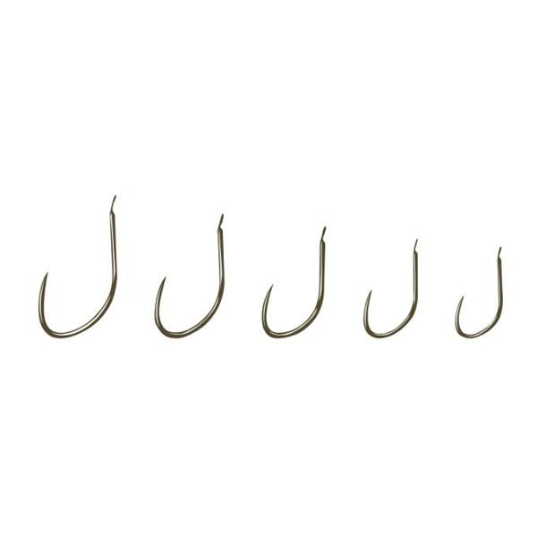 Drennan Silverfish Pellet Hooks - Barbless