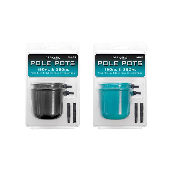 Drennan Pole Pots