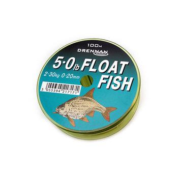 Drennan Float Fish Line