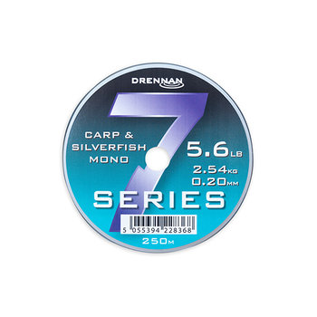 Drennan Carp & Silverfish Mono 7 Series