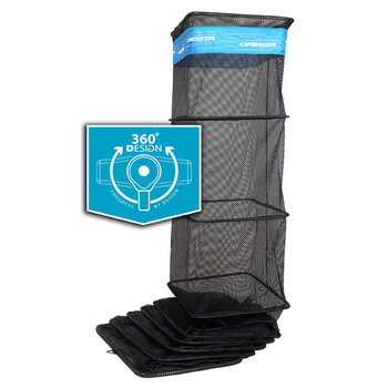 Cresta Easy Dry Keepnet