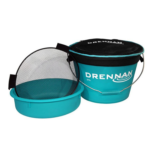 Drennan Bucket Set