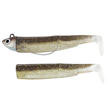 Fiiish Black Minnow Search Combo