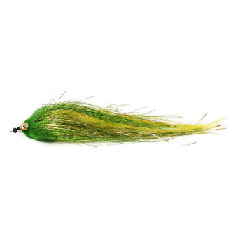Fly-Dressing Dobb Daddy Spin Fly - Hook