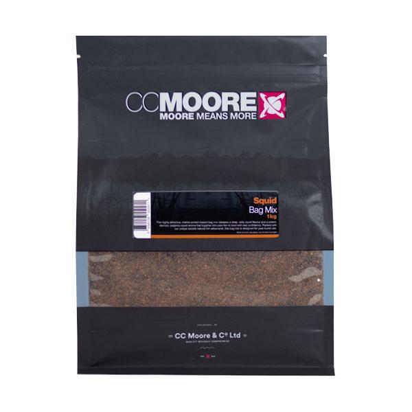 CC Moore Squid Bag Mix