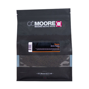 CC Moore Squid Pellets