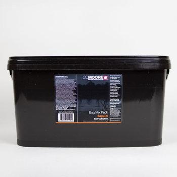 CC Moore Squid Bag Mix Pack