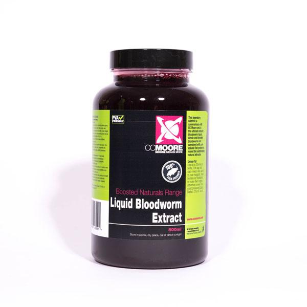 CC Moore Liquid Bloodworm Compound