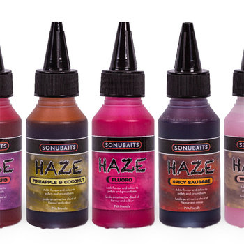 Sonubaits Haze Liquids