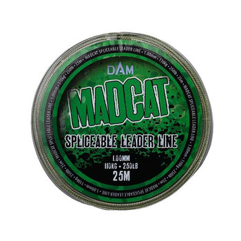 Mad Cat Spliceable Leader Line