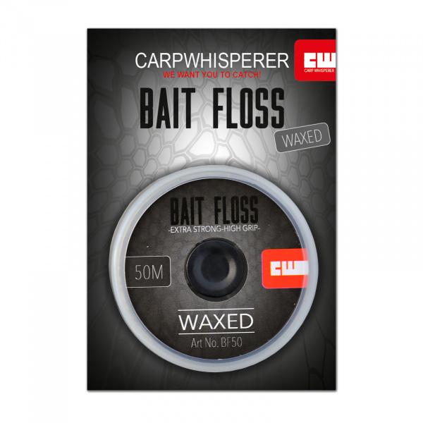 Carp Whisperer Bait Floss