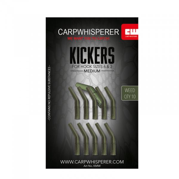 Carp Whisperer Kickers
