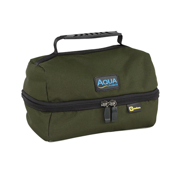 Aqua Black Series PVA Pouch