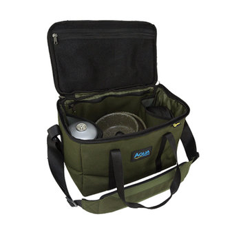 Aqua Black Series Cookware Bag