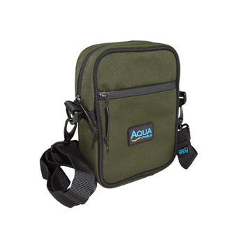 Aqua Black Series Security Pouch