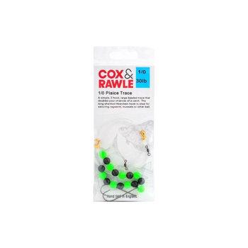 Cox & Rawle Plaice Trace Rig