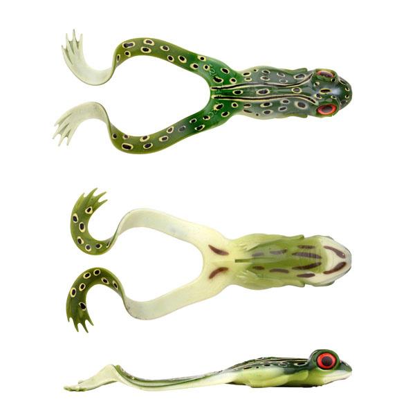 Spro Iris The Frog