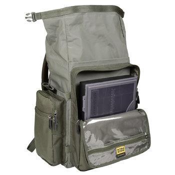 Strategy Waterproof Backpack