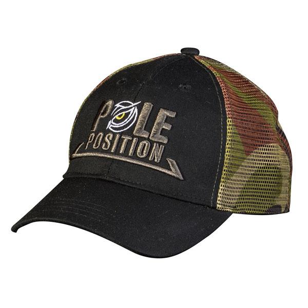 Strategy Pole Position Trucker Cap