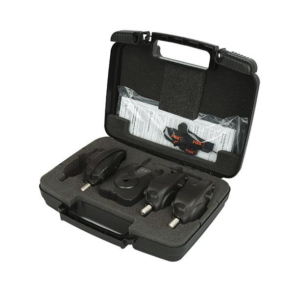 FOX Micron MX - 3 Rod Set