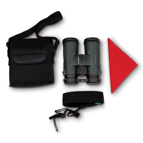 Trakker Optics 10x42 Binoculars