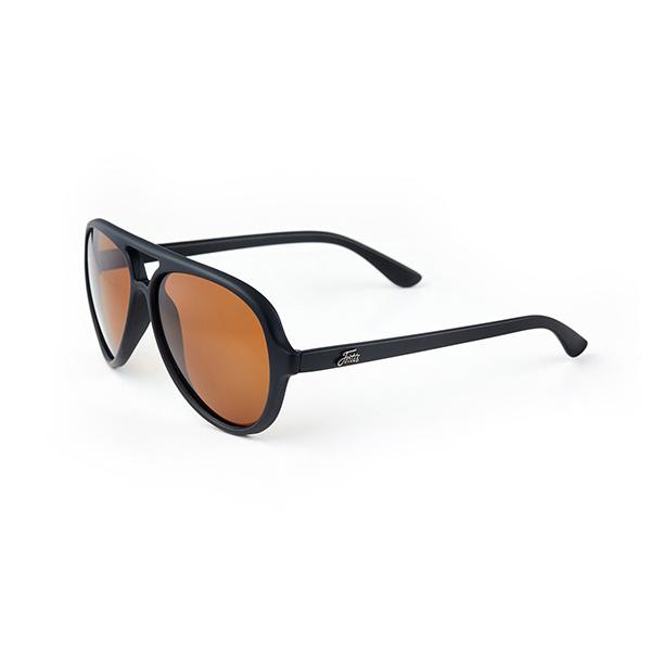 Fortis Eyewear Aviator Black