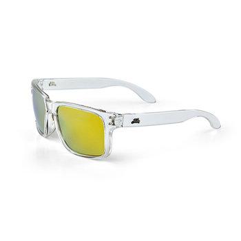 Fortis Eyewear Bays Gold X Bloc