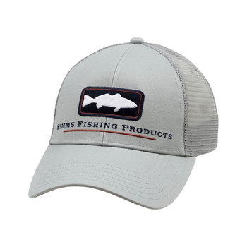 Simms Redfish Icon Trucker Hat