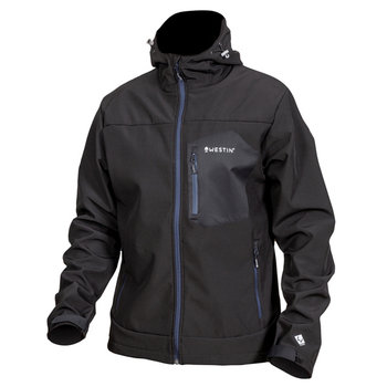 Westin W4 Super Duty Softshell Jacket