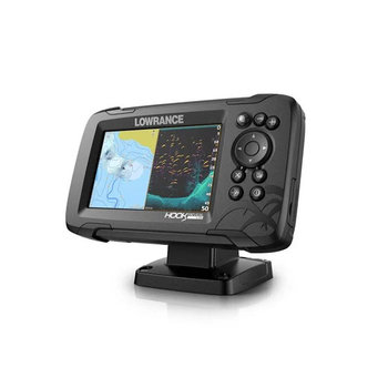 Lowrance Hook Reveal 5 50/200 HDI