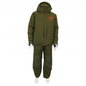 Trakker Core 3 Piece Winter Suit