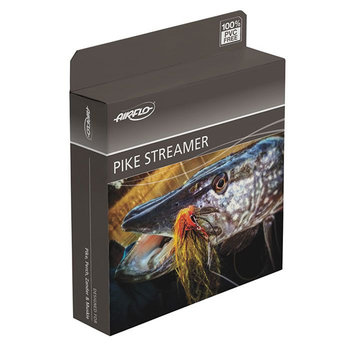 Airflo Pike Streamer Sniper Aggressive Taper