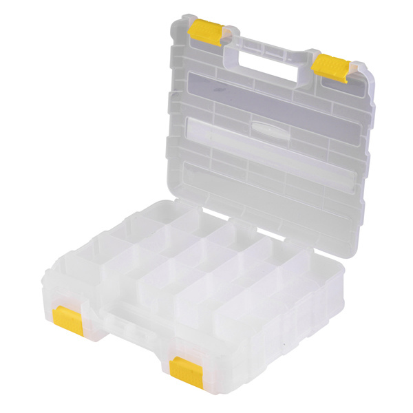 Spro HD Tackle Box Double Side