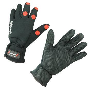 Gamakatsu Power Thermal Neoprene Gloves