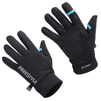 Spro Freestyle Touch Skin Gloves