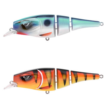 Spro Pike Fighter Triple Jointed