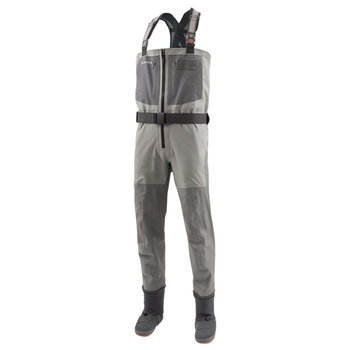 Simms G4Z Stocking Foot Wader
