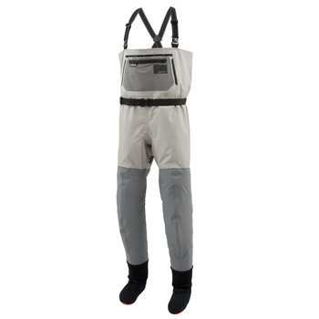 Simms Headwaters Pro Stocking Foot Wader